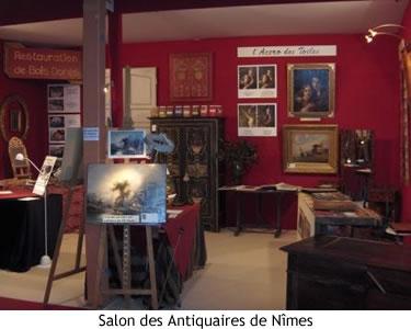 Restauration de tableau l 39 accro des toiles atelier de for Accro photo salon de provence